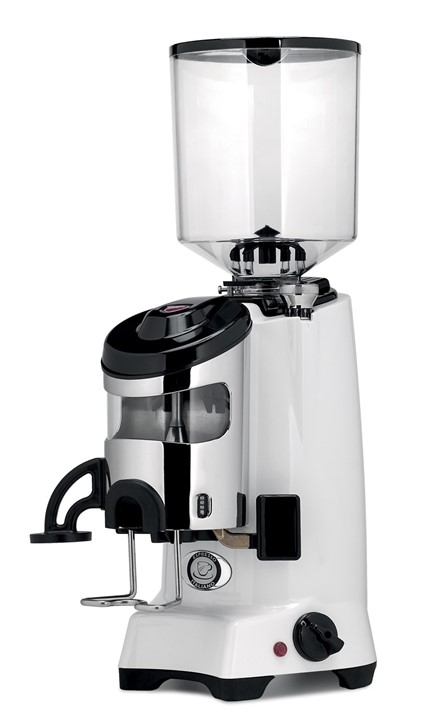Eureka koffiemolen 65E  doser High Speed